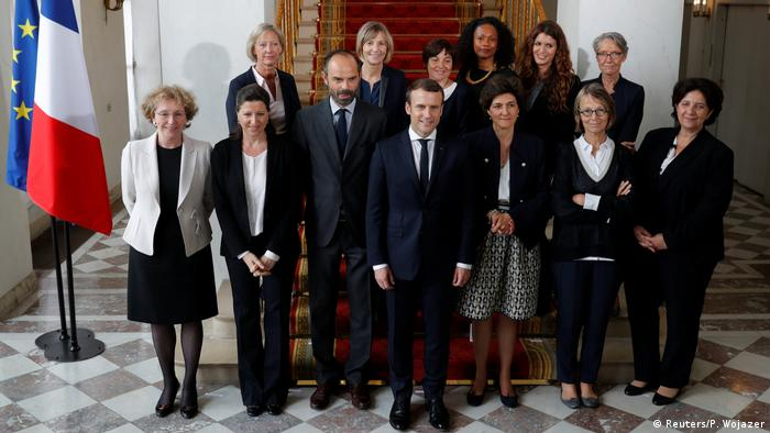 French Cabinet