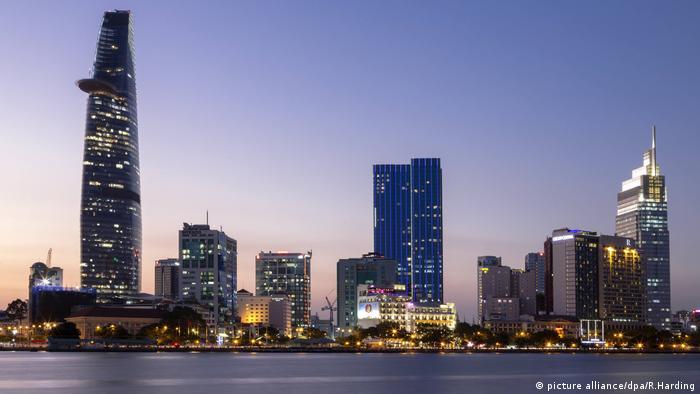 Ho Chi Minh City's vanishing architecture