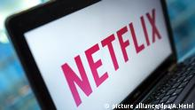 Netflix - Streaming netz