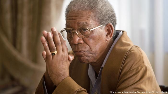 Morgan Freeman   Invictus