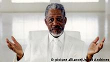 BG Morgan Freeman | Bruce almighty