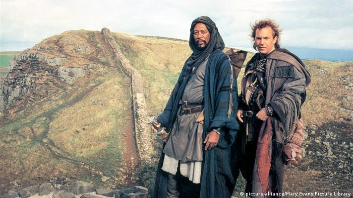Morgan Freeman im Film Robin Hood, König der Diebe (Foto: picture-alliance/Mary Evans Picture Library)