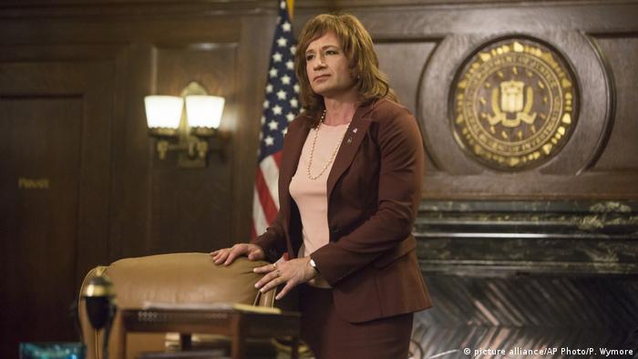 Twin Peaks filmstill (picture alliance/AP Photo/P. Wymore)