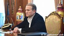 Ukraine Wiktor Medwedtschuk