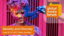 Global Media Forum 2017: Identity and Diversity