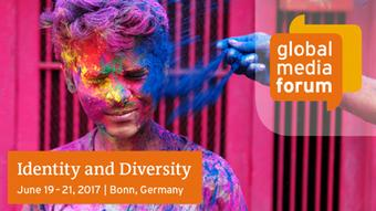 Global Media Forum 2017: Identity and Diversity