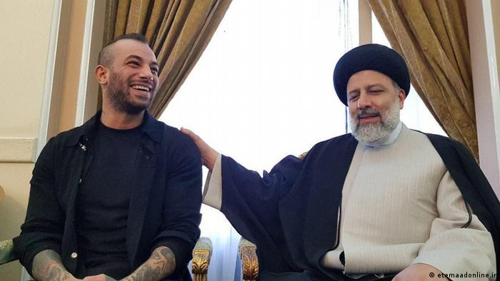 Iran Wahl (etemaadonline.ir)