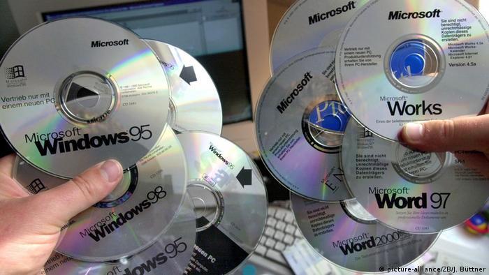 Продукция Microsoft
