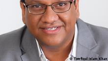 Towfiqul Islam Khan Description: Towfiqul Islam Khan is an Economist by training and a Research Fellow at the Centre for Policy Dialogue (CPD), Bangladesh Keywords: Bangladesh, CPD, Money laundering Copyright: Towfiqul Islam Khan