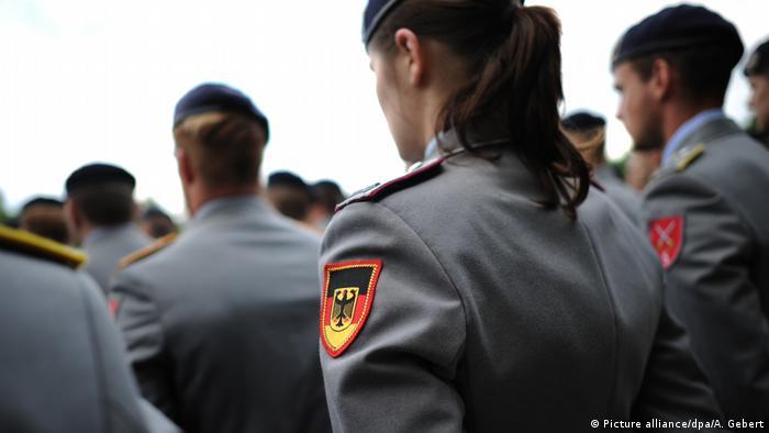 Bundeswehr-Uni Neubiberg (Picture alliance/dpa/A. Gebert)