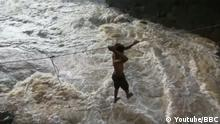 Youtube Screenshot World's Most Extreme Fisherman - Human Planet - BBC