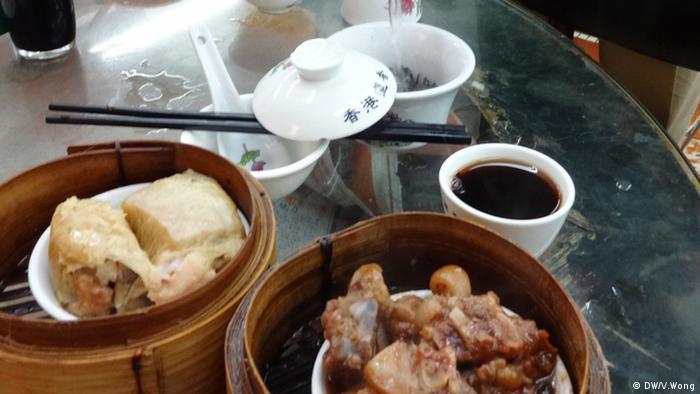 Lin Heung Tea House (DW/V.Wong)