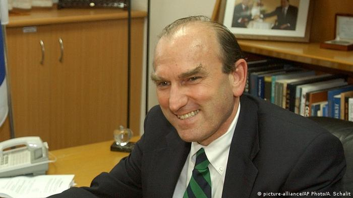 Elliot Abrams, Council Foreign Relations