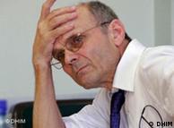 Bernd Bonwetsch: 'descobertas terríveis'