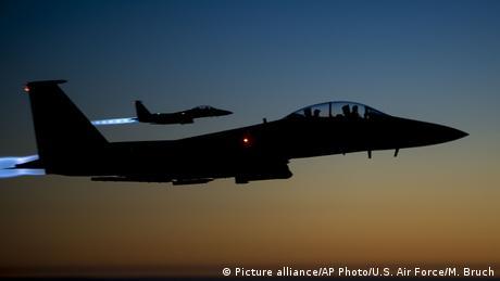 Пентагон: У Сирії перебувають близько двох тисяч військових США
