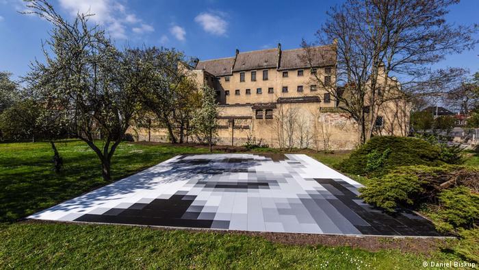 Ausstellung Luther und die Avantgarde- Achim Mohné