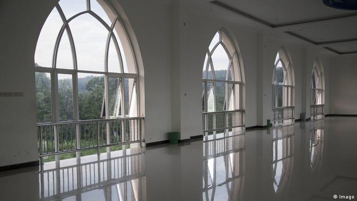 Java Indonesia Semarang Indonesien Noah Moschee (Imago)