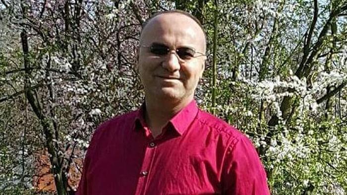 Chorchid Kahled, Syria