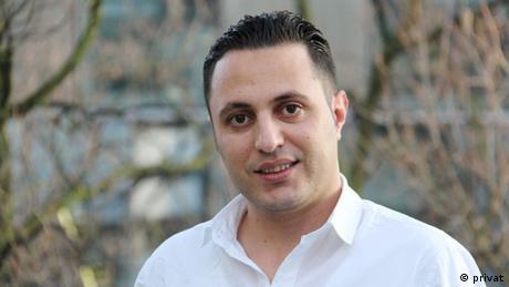 Ehab Zaarour, Syria