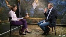Ukrainischer Regisseur Sergey Loznitsa Interview mit Zhanna Nemtsova