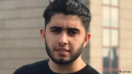Hammody Alzanki, Irak