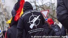 Köln Rechtsaktivisten Bürgerwehr