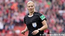 Bibiana Steinhaus Schiedsrichterin