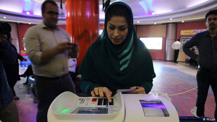 Präsidentschaftswahlen (Mizan)
