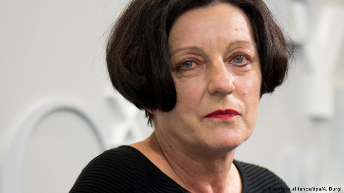 Deutschland Herta Müller