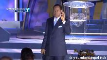 Chris Oyakhilome youtube Video (youtube/Gospel Hub)