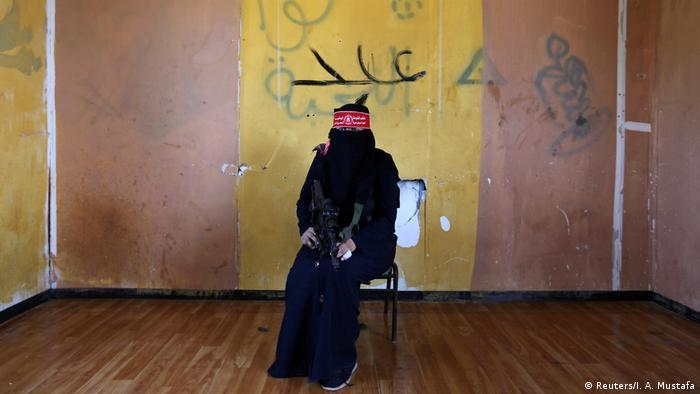 Trump Bezug - Blick aus dem Nahen Osten (Reuters/I. A. Mustafa)