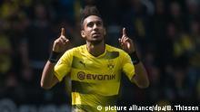 Bundesliga 34. Spieltag - Borussia Dortmund vs Werder Bremen 2:1