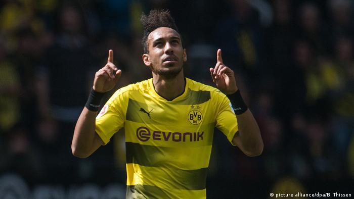 Bundesliga 34. Spieltag - Borussia Dortmund vs Werder Bremen 2:1 (picture alliance/dpa/B. Thissen)