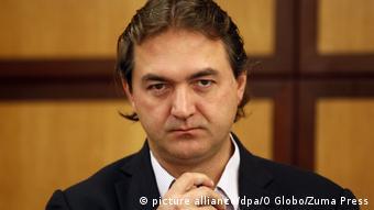 Brasilien - Unternehme Joesley Batista (picture alliance/dpa/O Globo/Zuma Press)