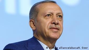 Διατεθειμένος να τραβήξει το σχοινί στα άκρα ο Ερντογάν