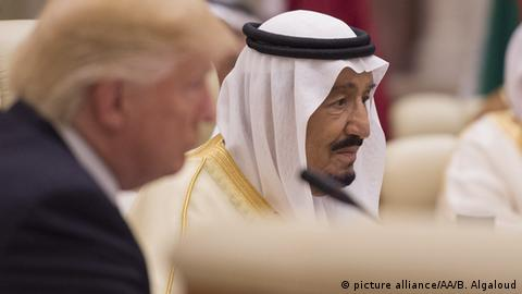 krieg saudi arabien