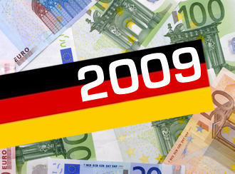 Germany is facing a surge in new state borrowings