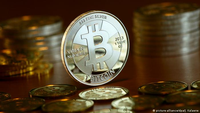Bitcoin digital currency smashes all-time high of $6,500