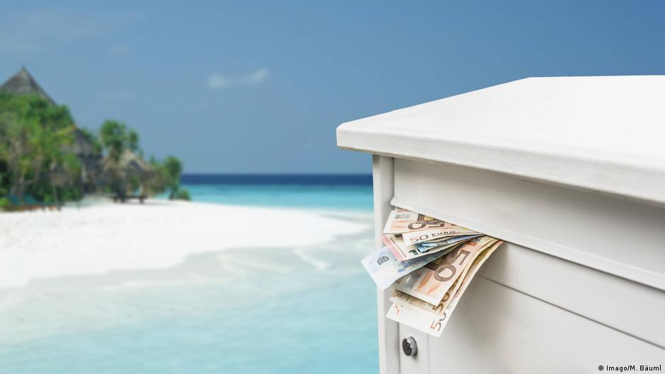 EU adds Cayman Islands to tax haven blacklist