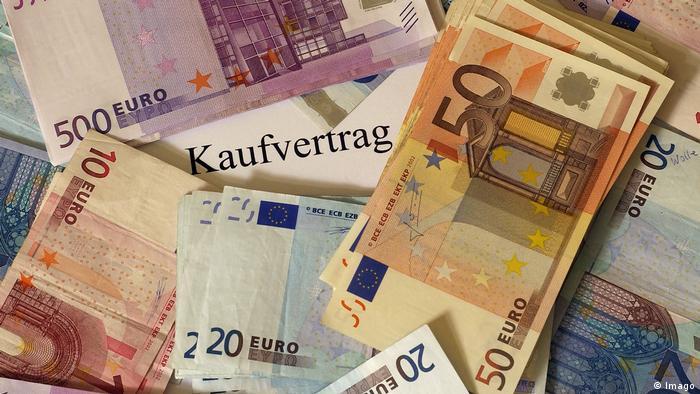 финансовый крах банкротство