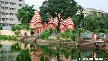 Bangladesch Dhaka - Tempel
