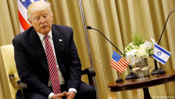 Trump reforça imagem de Irã como inimigo, e Rohani reage
