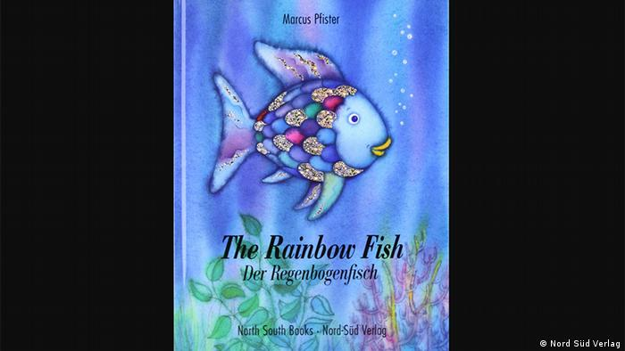 Rainbow Fish by Marcus Pfister (Photo: Nord Süd Verlag)