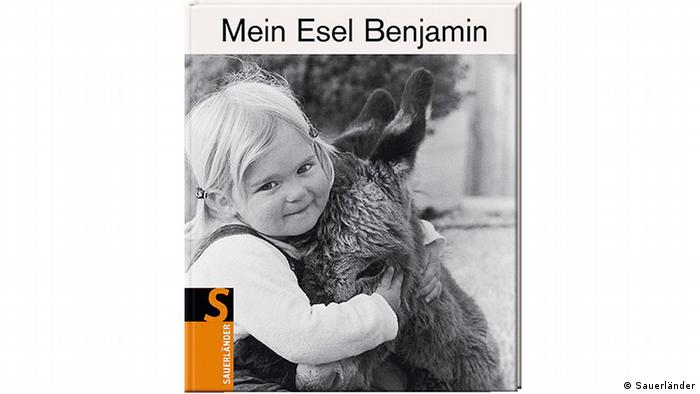 Cover from Mein Esel Benjamin