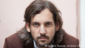 Dr. Federico Efron, abogado y coordinador del área Litigio y Defensa Legal del Centro de Estudios Legales y Sociales (CELS).