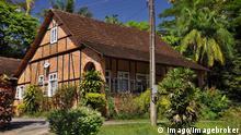 Brasilien Haus in Pomerode