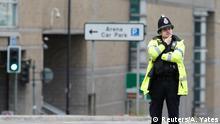 Großbritannien Tag nach dem Anschlag in Manchester