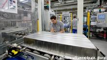 Deutschland Fachkräftemangel Industrie