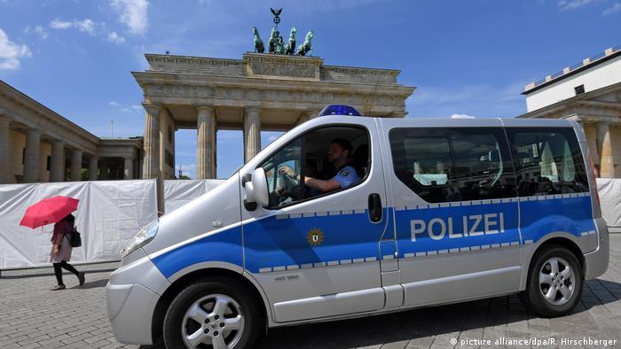 Almanya'da Nazi polis memurlarına soruşturma açıldı
