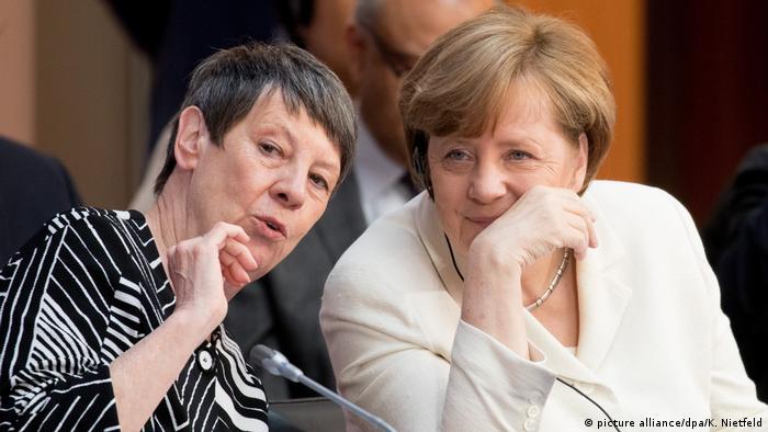 Deutschland 8. Petersberger Klimadialog